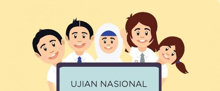 Mengapa Ujian Nasional (UN) 2018 Penting, Walau Nggak Menentukan Kelulusan?
