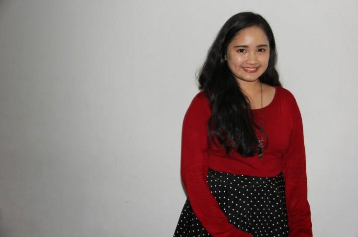 Jurusanku: Sastra Indonesia Universitas Negeri Jakarta, Triani Agustini Nainggolan