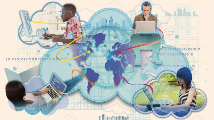 Perubahan Dunia Kerja Zaman Old VS Zaman Now dan Bagaimana Generasi Muda Menghadapi Tantangan Dunia Kerja
