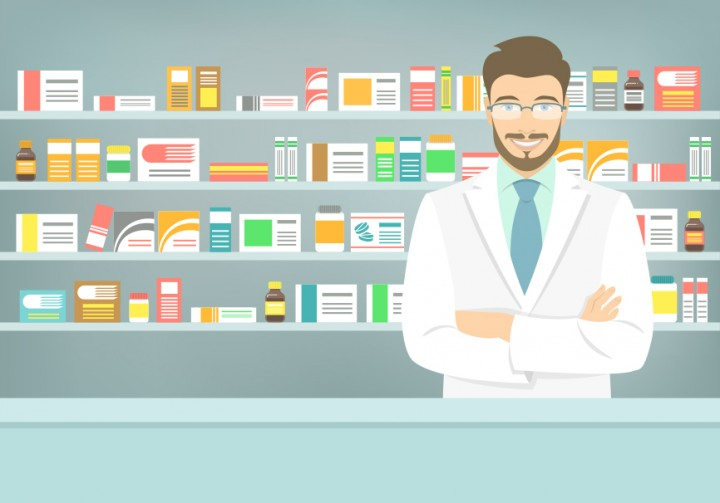 Perguruan Tinggi dengan Jurusan Farmasi dan Apoteker Terbaik di Indonesia