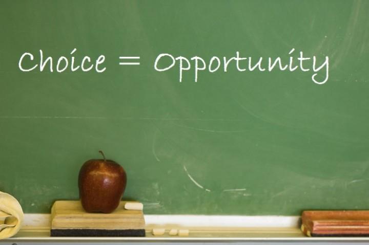 Strategi Menentukan Pilihan Program Studi Pertama, Kedua, dan Ketiga pada SBMPTN