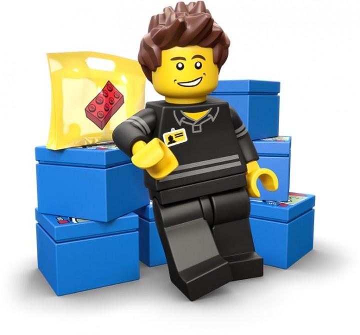 Belajar Bisnis dari Lego dan Play-Doh