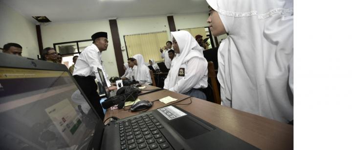 Ujian Nasional Perbaikan (UNP) 2018: Siap Ikutan Ujian Lagi?