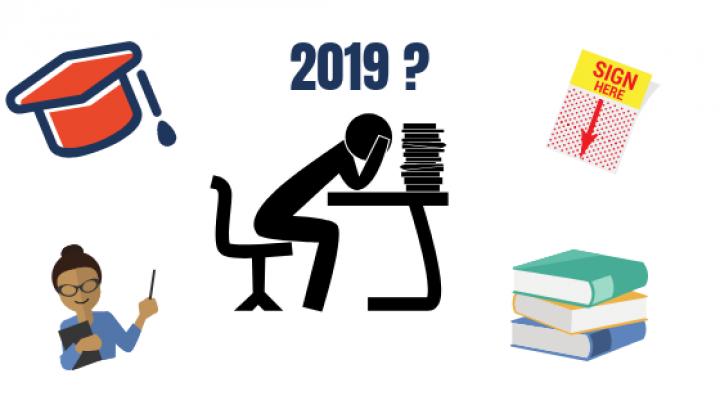 SBMPTN 2019 Dihapus dan Diganti Test Center? Simak 4 Tip Menghadapinya!