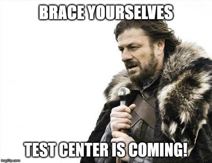 Seleksi Masuk PTN 2019 dengan Test Center, Persiapkan Dirimu Untuk Menghadapinya
