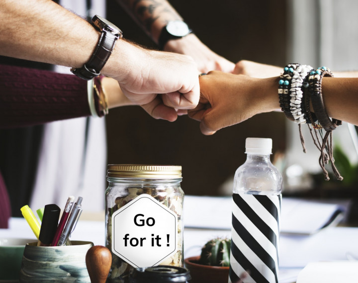 Dear Entrepreneur Muda, Inilah 10 Langkah Penting dalam Memulai Usaha