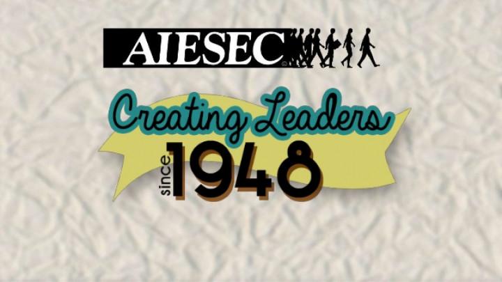 Mengenal AIESEC lebih dekat