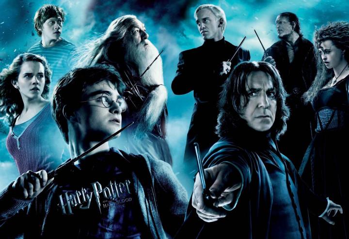 Kamu Suka Film Harry Potter? Ini 5 Pelajaran Hidup Penting yang Bisa Kamu Ambil