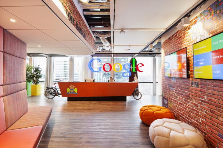 Mau Kerja di Google? Jawab Dulu Kuis Ini dengan Benar!