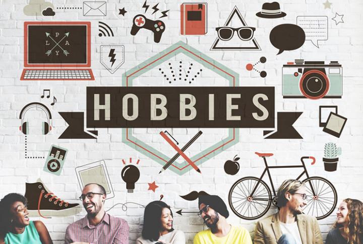 hobi yang mencerminkan kepribadianmu