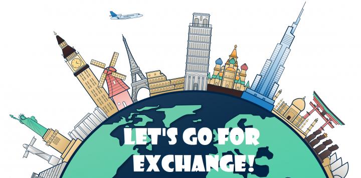 Rekomendasi 7 Universitas di Dunia yang Paling Favorit Buat Student Exchange!