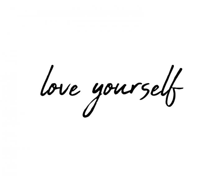 mantra untuk mencintai dirimu sendiri