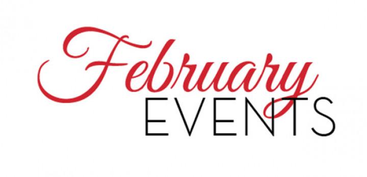 acara di bulan februari