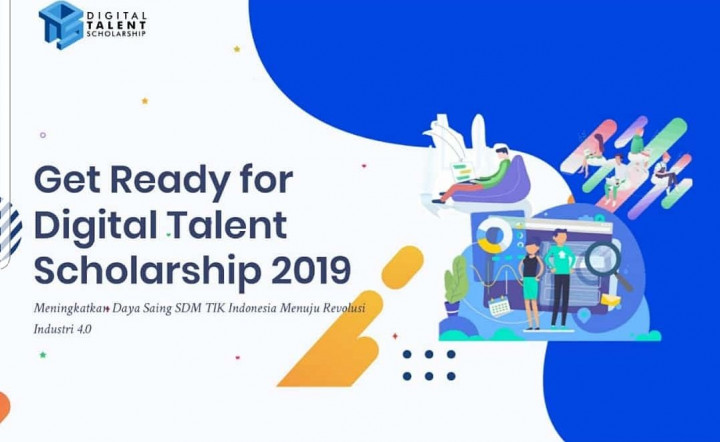 Digital Talent Scholarship: Beasiswa Dari Kominfo Yang Wajib Kamu Ketahui