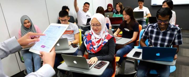 lithan academy indonesia