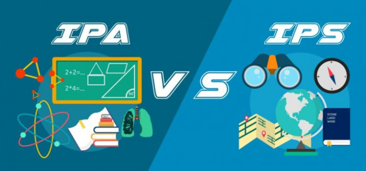 stereotip ipa vs ips