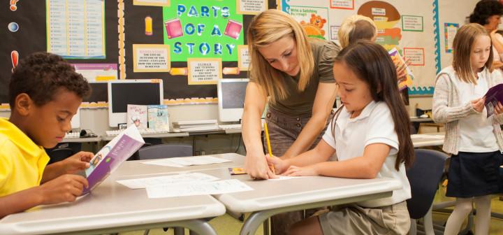 Program Studi Pendidikan Guru Sekolah Dasar, Mulai dari Alasan Untuk Memilih Program Studi Ini Hingga Kampus Terbaiknya