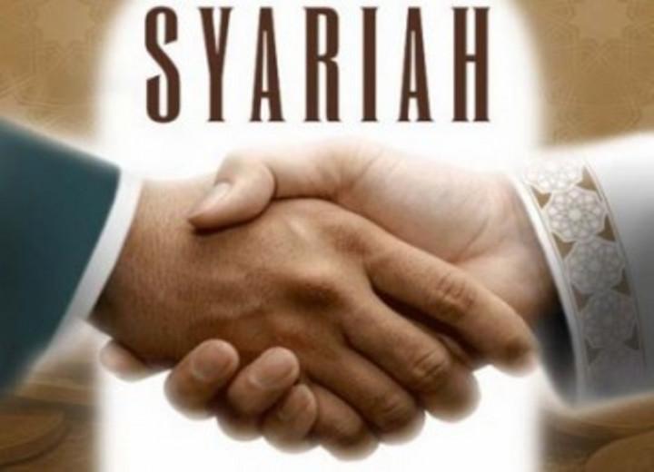 hukum ekonomi syariah