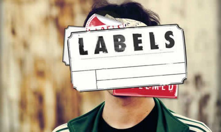 label setiap jurusan