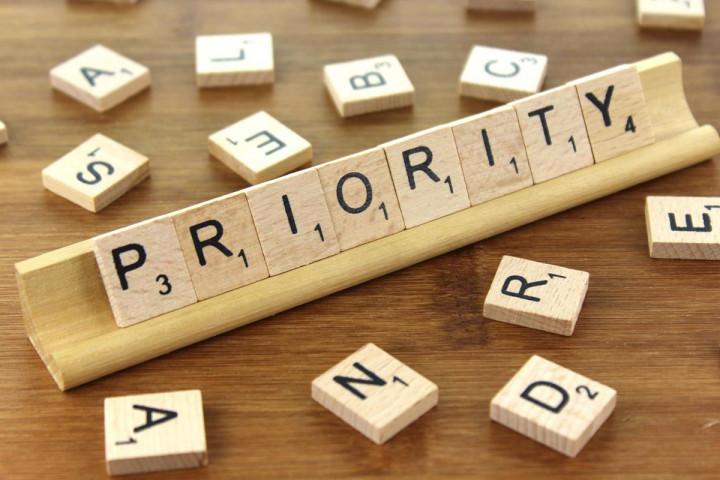 Hal yang Perlu Kamu Perhatikan dalam Membuat Skala Prioritas
