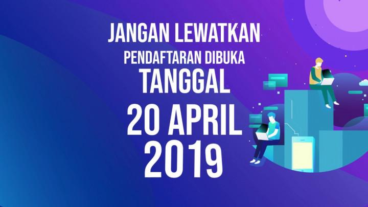Serba-Serbi Mengenai Beasiswa Digital Talent Scholarship 2019 Bagi Anak SMK