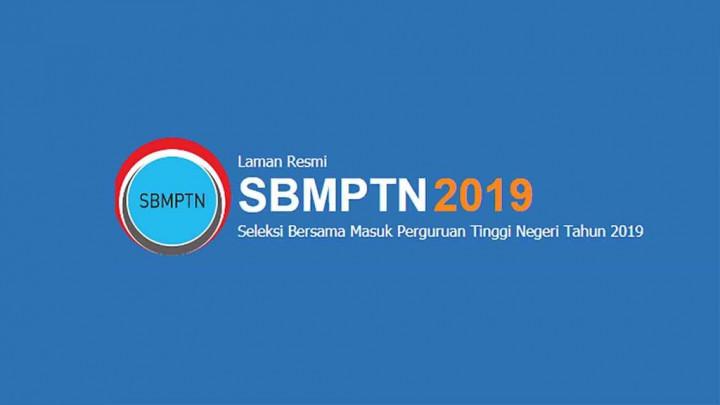 Jumlah Pendaftar SBMPTN 2019 dan Informasi Lainnya yang Harus Diketahui