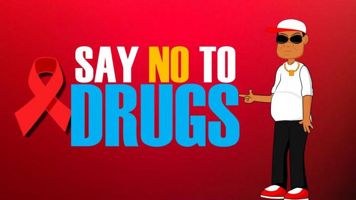Hari Anti Narkoba Internasional dan Penyebab Anak Muda Sangat Dekat dengan Narkoba