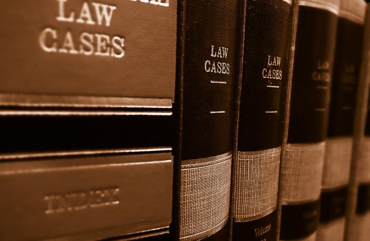 Jurusanku: Hukum Universitas Sahid, Oik Ramadlani