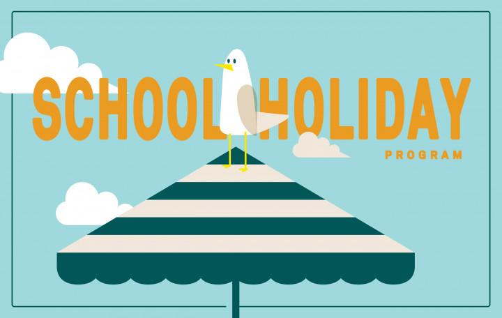 7 Kegiatan Untuk Mengisi Liburan Akhir Sekolah