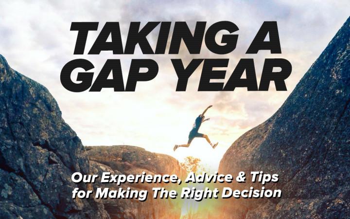 5 Alasan Seseorang Berani Memutuskan Gap year