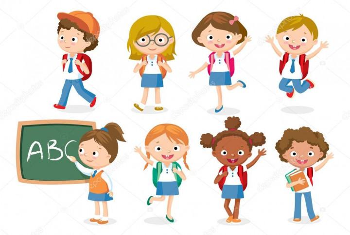 8 Tips Mengembalikan Semangat Sekolahsetelah Liburan Panjang