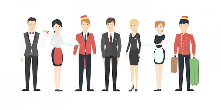 Punya Cita Cita Berkarier Di Hotel Ini Jenis Jenis Profesi Di Bisnis Hotel Yang Harus Kamu Tahu Rencanamu