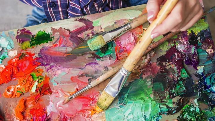 7 Pilihan Karier Bagi Kamu yang Mengambil Jurusan Kuliah Seni Rupa