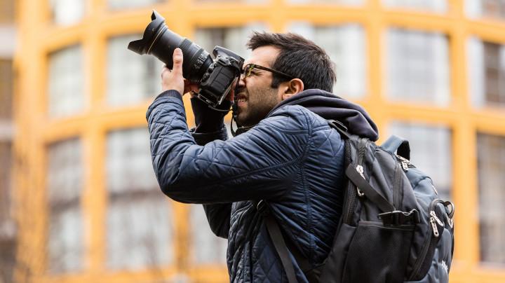 9 Profesi Untuk Kamu yang Memiiki Hobi Fotografi