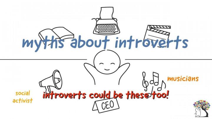 Serba Serbi Jurusan Kuliah Untuk Kamu yang IntrovertSerba Serbi Jurusan Kuliah Untuk Kamu yang Introvert