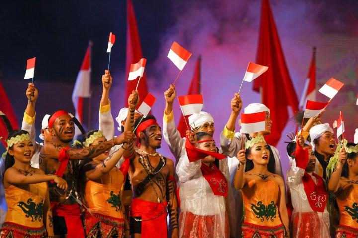 jurusan budaya indonesia