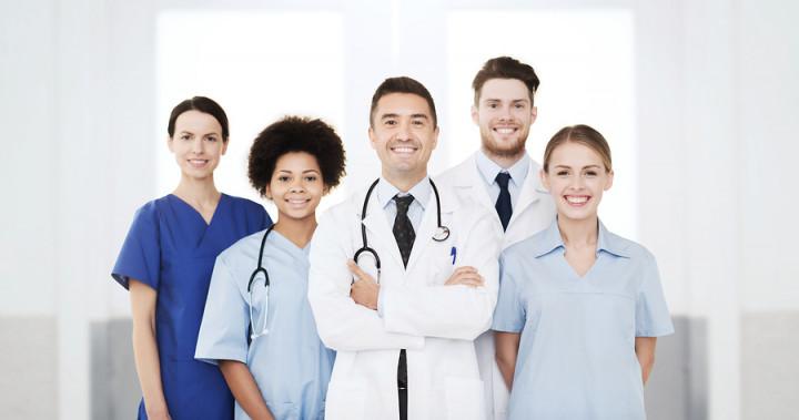 5 Pekerjaan di Rumah Sakit Selain Dokter dan Suster yang Perlu Kamu Ketahui!