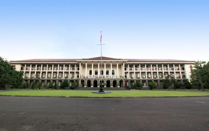 Prodi Saintek UGM Paling Sulit Ditembus pada SBMPTN dengan Passing Grade UTBK di Atas 641