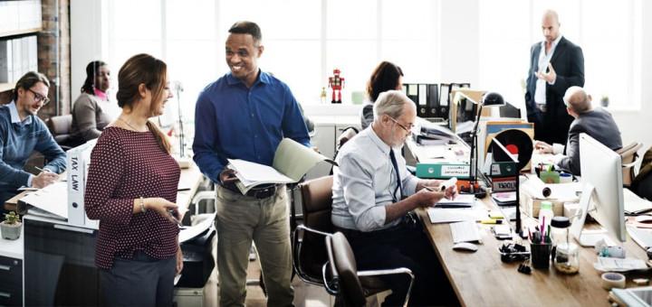 6 Sifat Membangun Diri yang Harus Dimiliki Oleh Pekerja