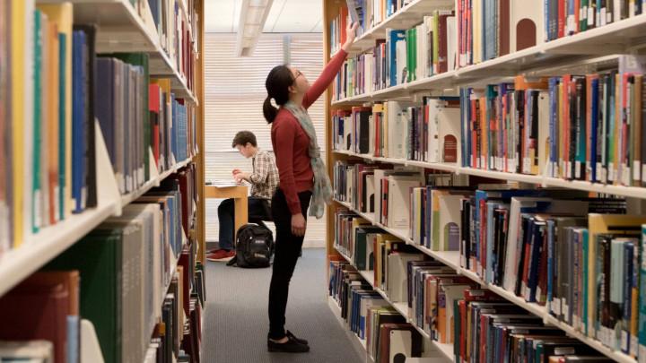 7 Pilihan Profesi Lulusan Ilmu Perpustakaan
