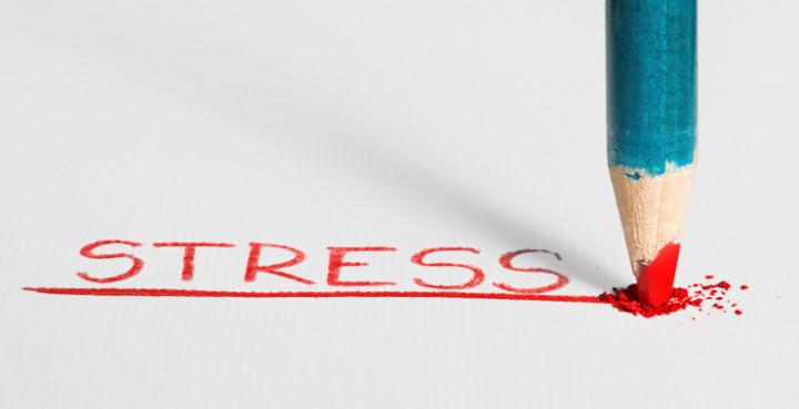 6 Gejala Saat Kamu Mengalami Stres Ringan