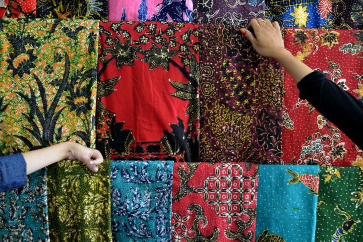 Seberapa Kenal Kamu dengan Motif Batik Indonesia?