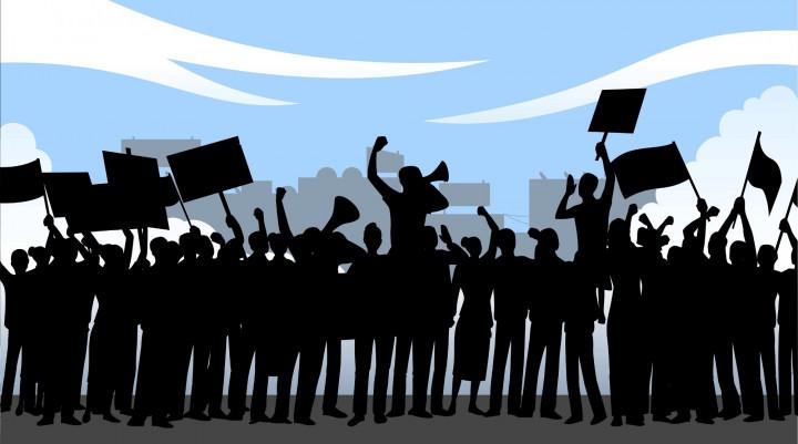 4 Sisi Positif dari Aksi Demo yang Wajib Diketahui Oleh Para Mahasiswa