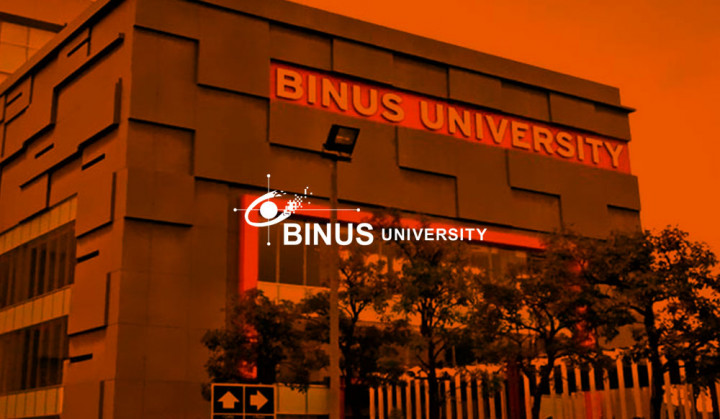 5 Jurusan Kuliah Terfavorit di BINUS University