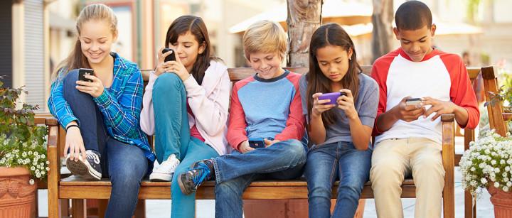 5 Tips Melepaskan Diri dari Kecanduan Smartphone