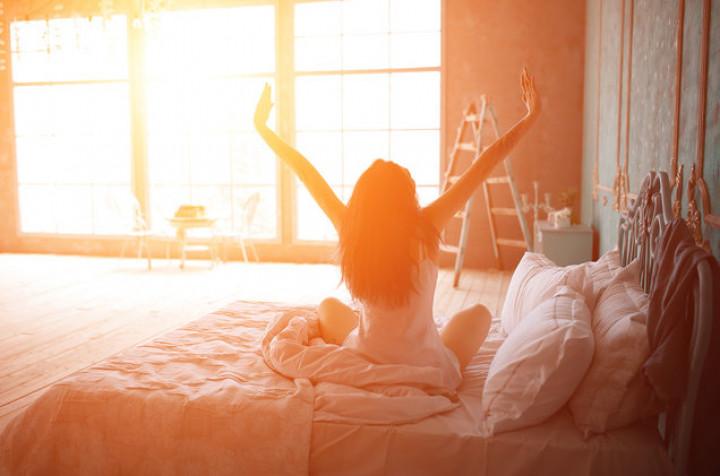 7 Kegiatan pagi Hari yang Wajib Kamu Lakukan!