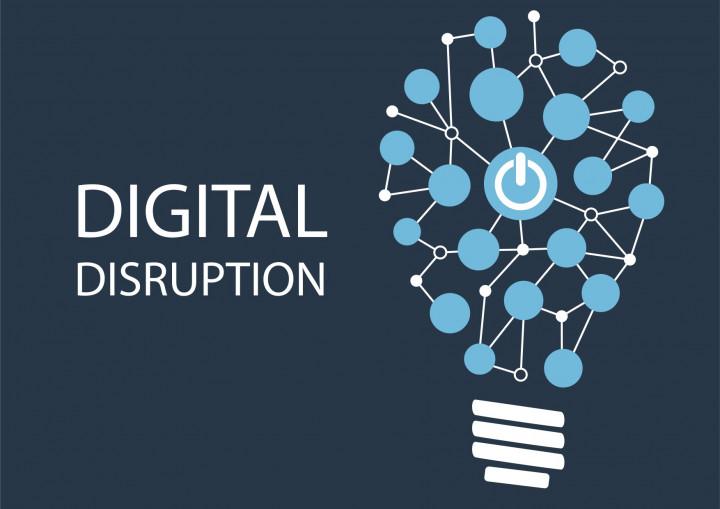 Gen Z dan Digital Disruption: Tantangan dan Cara untuk Melewatinya