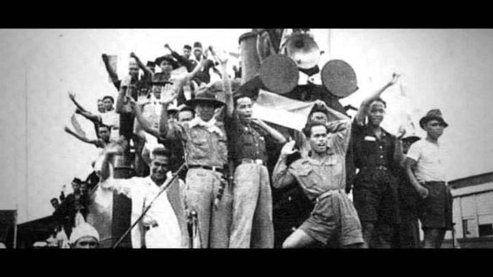 Tebak-Tebakan Mengenai Peristiwa 10 November 1945