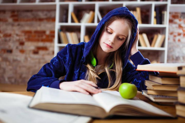 5 Manfaat yang Akan Kamu Dapatkan Kalau Jadi Anak yang Ambisius di Sekolah
