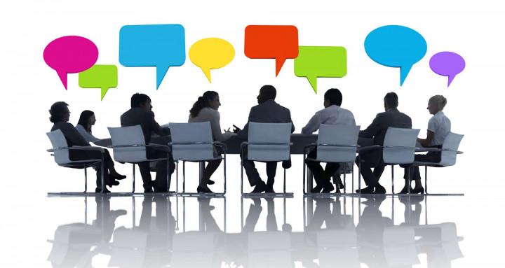 Tips Ampuh Saat Sedang Menghadapi Focus Group Discussion
